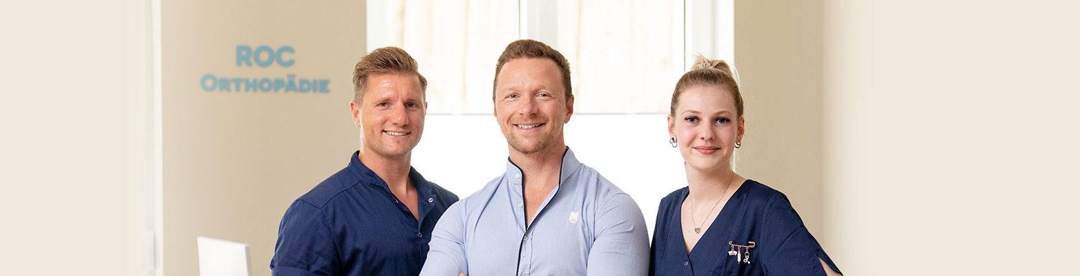 ROC Aschheim Team